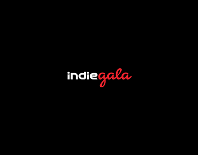 Logo Restyling of the company Indiegala