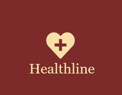 Healthline Mobile App