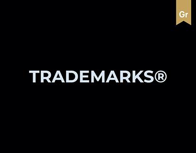 Logofolio - Trademarks