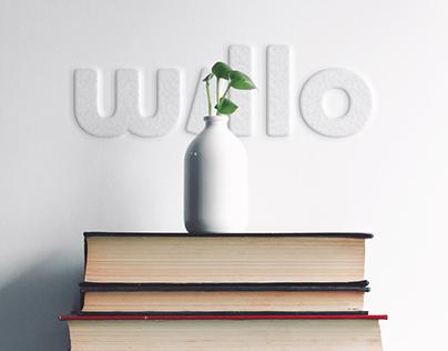 Willo Bookstore - Branding