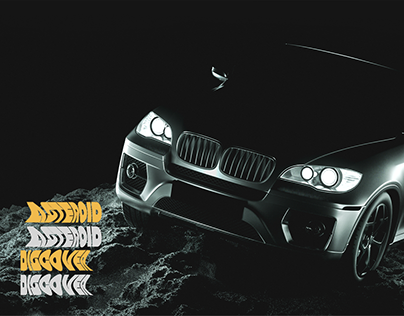 BMW Asteroid Discover