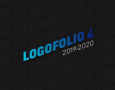 Logofolio Vol.4 (2019 - 2020)