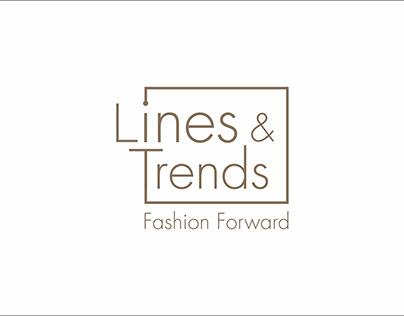 Logo Design   Lines & Trends