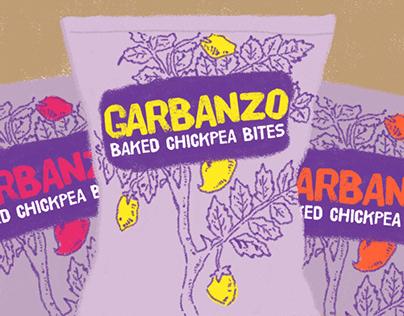 Garbanzo Illustrations
