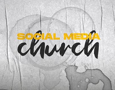 Social Media Church - Lagoinha CN / Artists