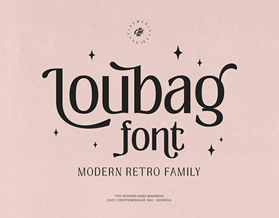 Loubag Family