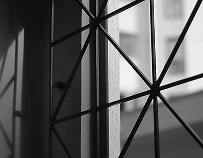 Condomínio em Quarentena - Documentário Curta-metragem