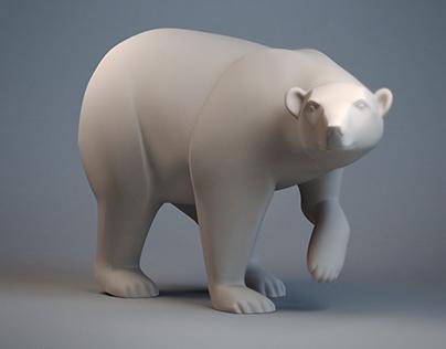 Chinook Center Bears