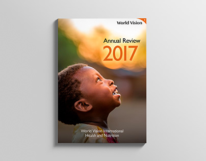 World Vision Review 2017