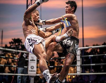 Muay Thai | Yokkao & Thai Fights