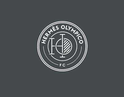 H. Olympico — football club