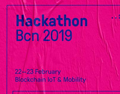 Hackaton Bcn 2019