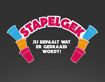 Logo Stapelgek