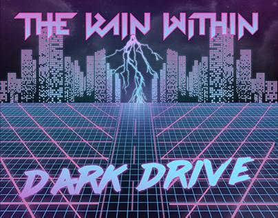 Dark Drive digipak