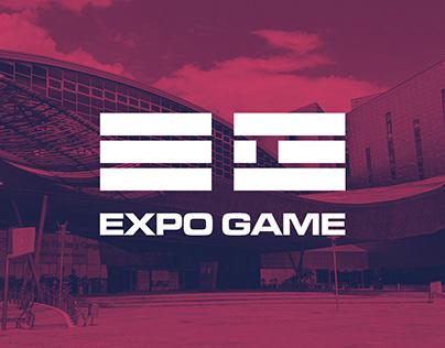 Brandingy Editorial Salón de Videojuegos Expo Game