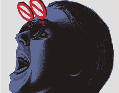 Women About Women - Posters for Ludwik Solski Theatre