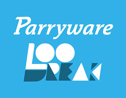 PARRYWARE LOO BREAK