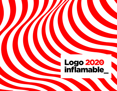 Logo Inflamable