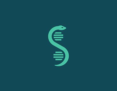 Jornada I. de Saúde • Branding & Visual Identity