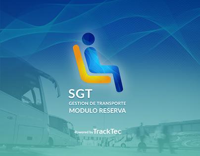 Minera Escondida - Optimización servicio SGT Reservas