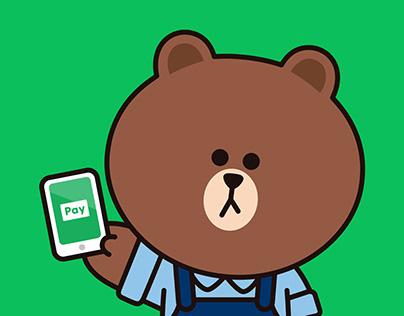 Integrating Naver's LINE Pay Platform