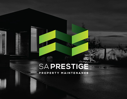 SA Prestige Home Maintenance Branding