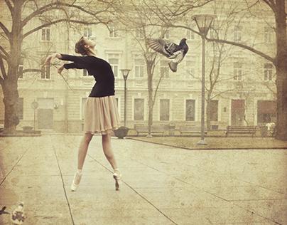 Interpretation of the ballet