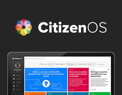 CitizenOS