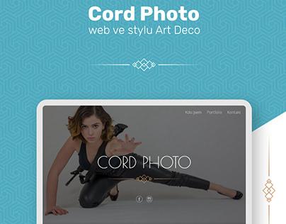 Cord Photo - webdesign