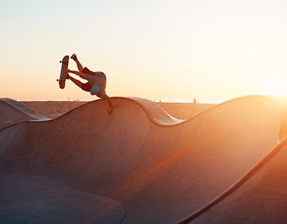 LA Skaters