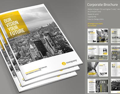 Corporate Brochure Vol. 2
