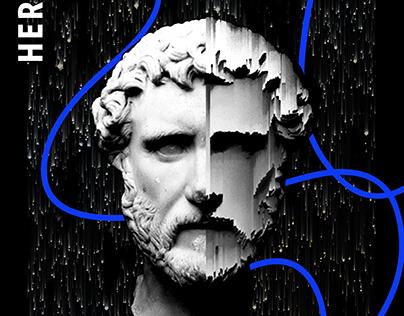 Hercule is not dead