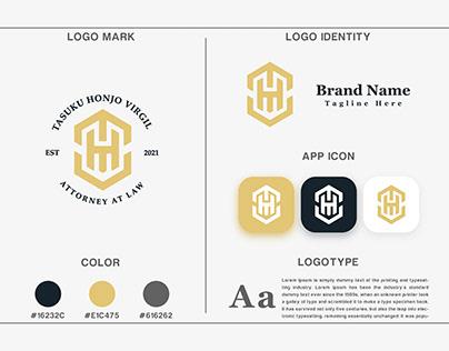 Lawyer | Attorney | Legal | Law firm | Law Logo Design