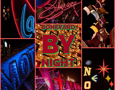 A Night at the (Neon Sign) Museum