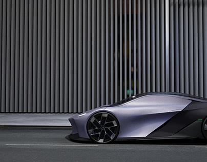 Peugeot RCZ 2020