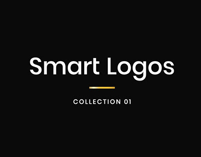 Smart Logo Designs - Collection 1