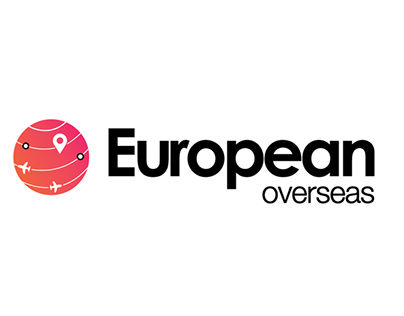 European Overseas - New Logos