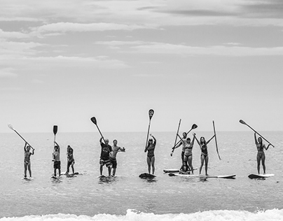 New Advance Surfboards | Guarujá 2015