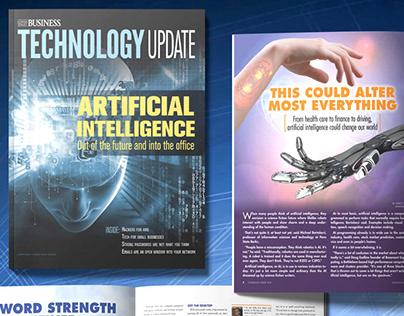 LVB Technology Update 2018