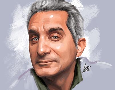 Dr. Bassem Youssef