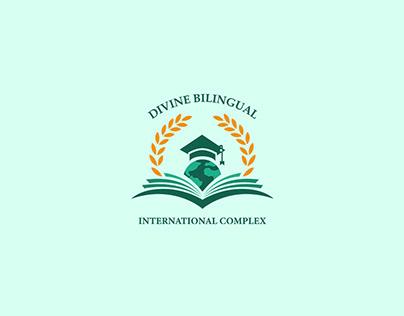 Divine Bilingual | Logo Design