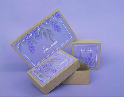 Branding & Packaging | Lavanda