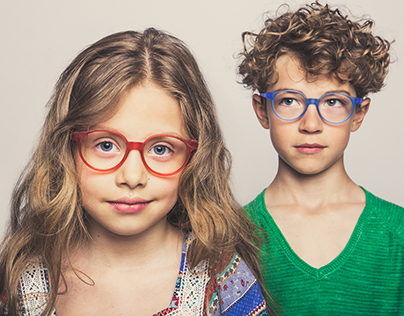 OUR FUTURE (Eyewear Adv)