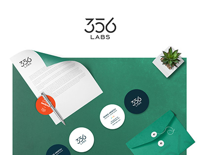 356labs ReBranding