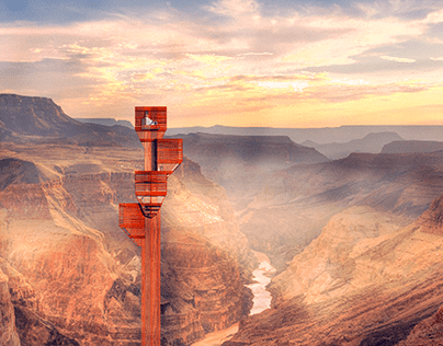 The Flattening Highrise