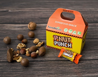 Pnut Punch