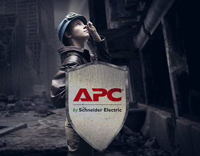 APC Digital Art.