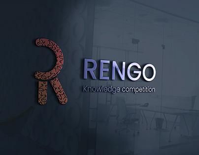 Logo Design For Rengo