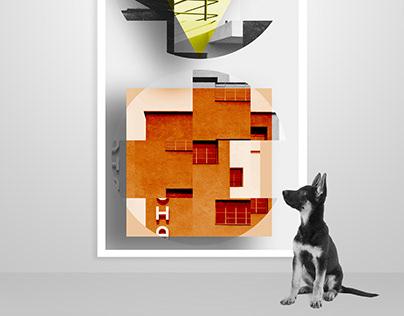 100 Jahr Bauhaus!