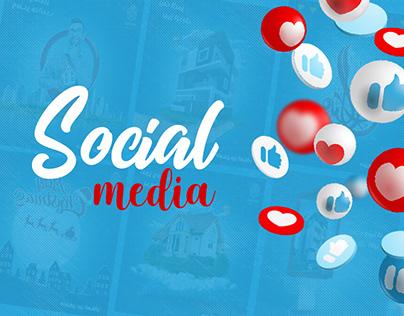 Social Media - Arshies